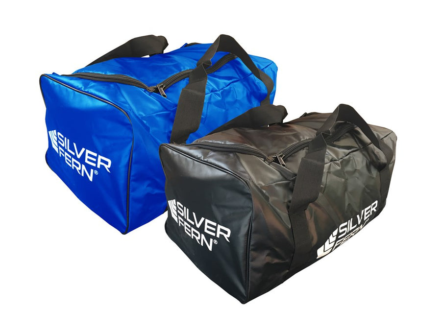 Silver Fern Medium Gear Bag - No End Pocket