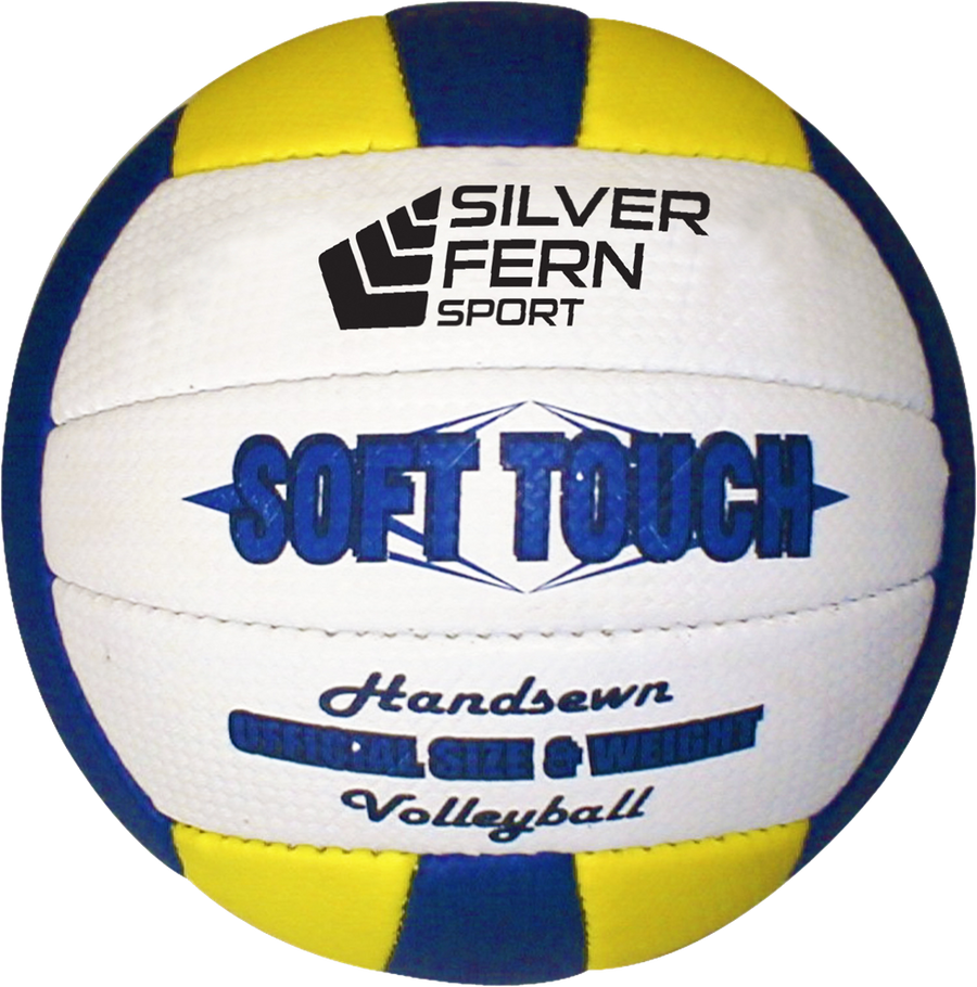 Silver Fern Volleyball