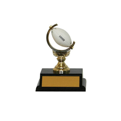 Soft Spinning Trophy Rugby