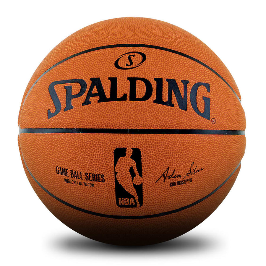 Spalding NBA Composite Game Ball - sz7