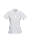 Sprint Polo Shirt - Ladies