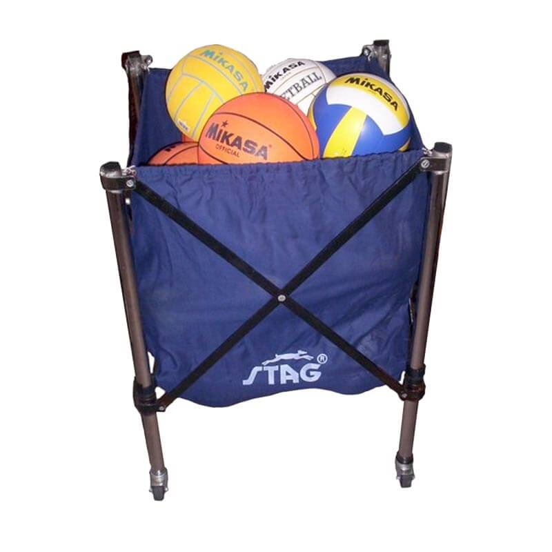 Stag Ball Canvas Trolley