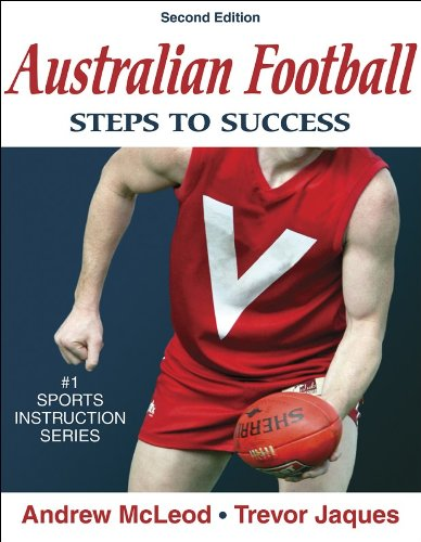 Steps to Success Australian Football