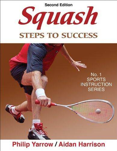 Steps to Success Squash
