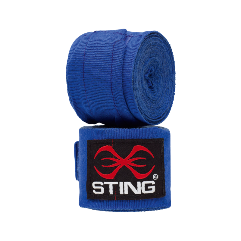 Sting Elasticised Hand Wraps