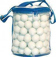 Sunflex Gross Pack (144) Table Tennis Balls - White