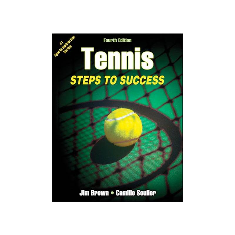 Tennis Steps to Success