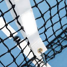 Tennis Net Centre Strap