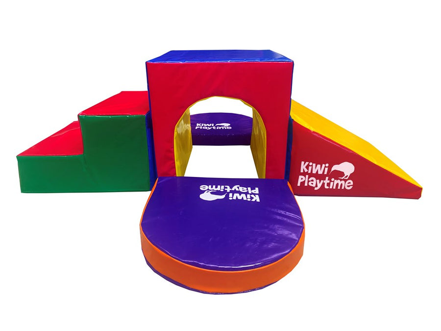 Kiwi Playtime Tots 5 Piece Set