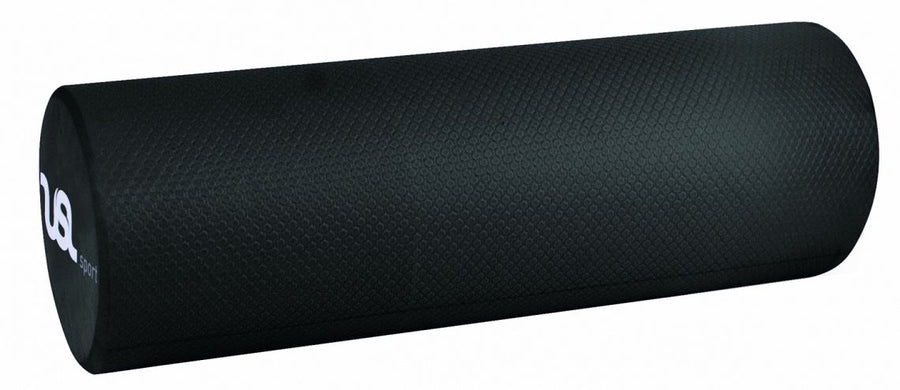 USL Foam Roller - Black (3 Sizes Available)