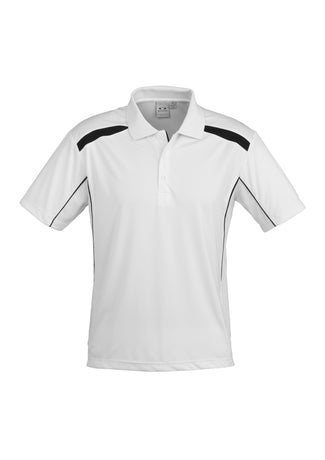 United Short Sleeve Polo Shirt (2)
