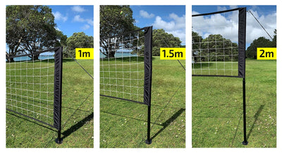 Volleyball Net Set - DUE IN MID FEBRUARY 2021