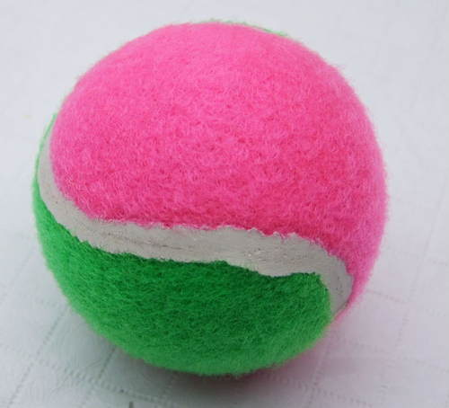 Velcro Tennis Ball