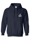 Wentworth College Leavers Hoodie 2020