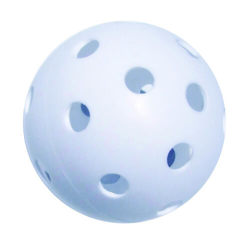 Wiffle Ball White