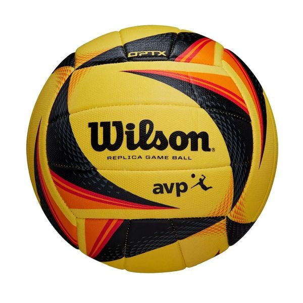 Wilson AVP Optx Replica Volleyball