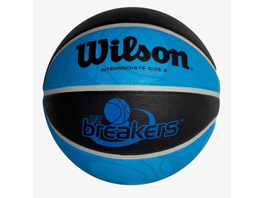 Wilson New Zealand Breakers Supporters Basketball 2019