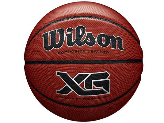 Wilson Cross Grip XG Basketball