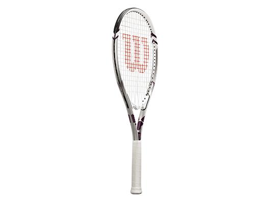 Wilson Alloy Essence Tennis Racket 27""