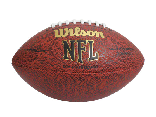 Wilson NFL Ball Replica Composite