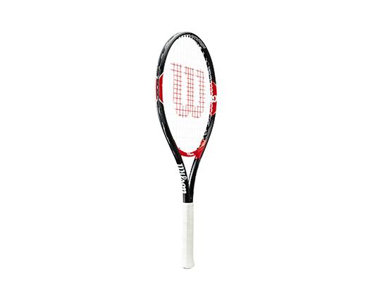 Wilson Roger Federer Tennis Racket - Junior