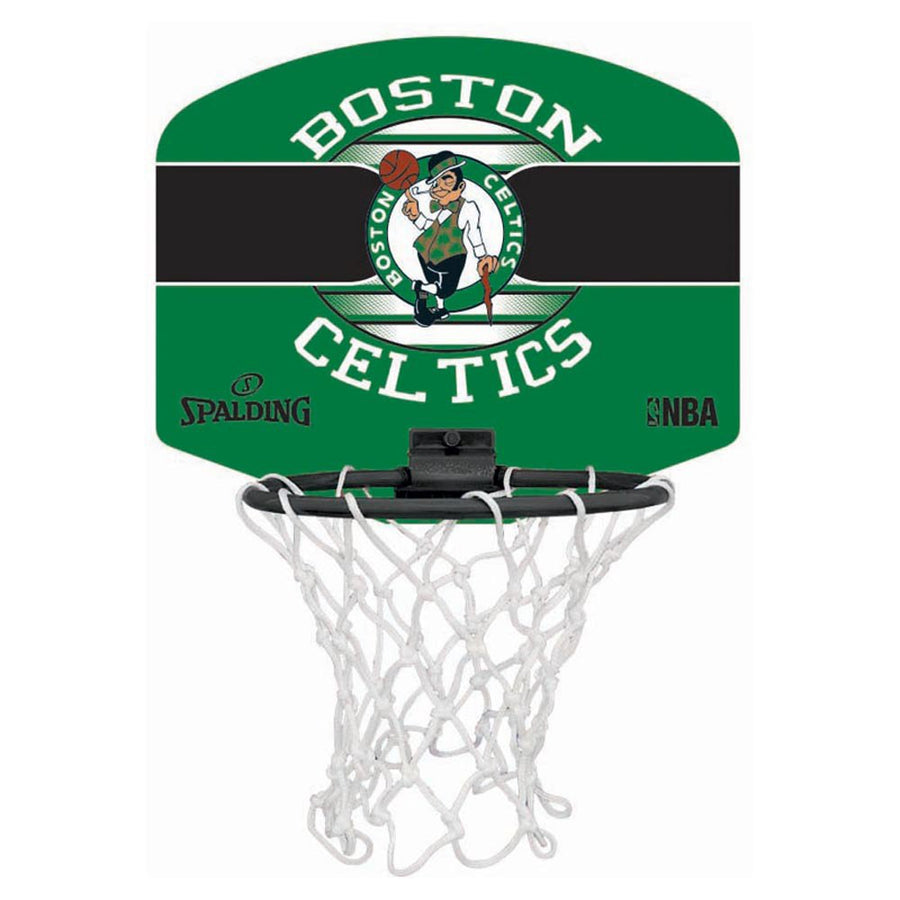NBA Mini Backboard - Boston Celtics