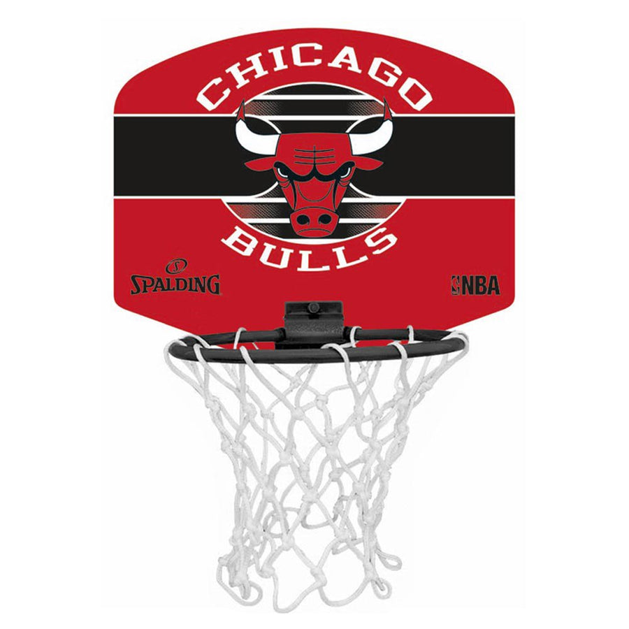 NBA Mini Backboard - Chicago Bulls