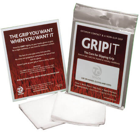 Taylor Grip It Cloth