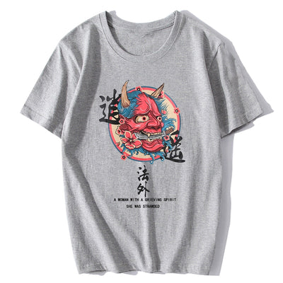 T-shirt Demon