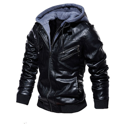 Blouson Hot Winter