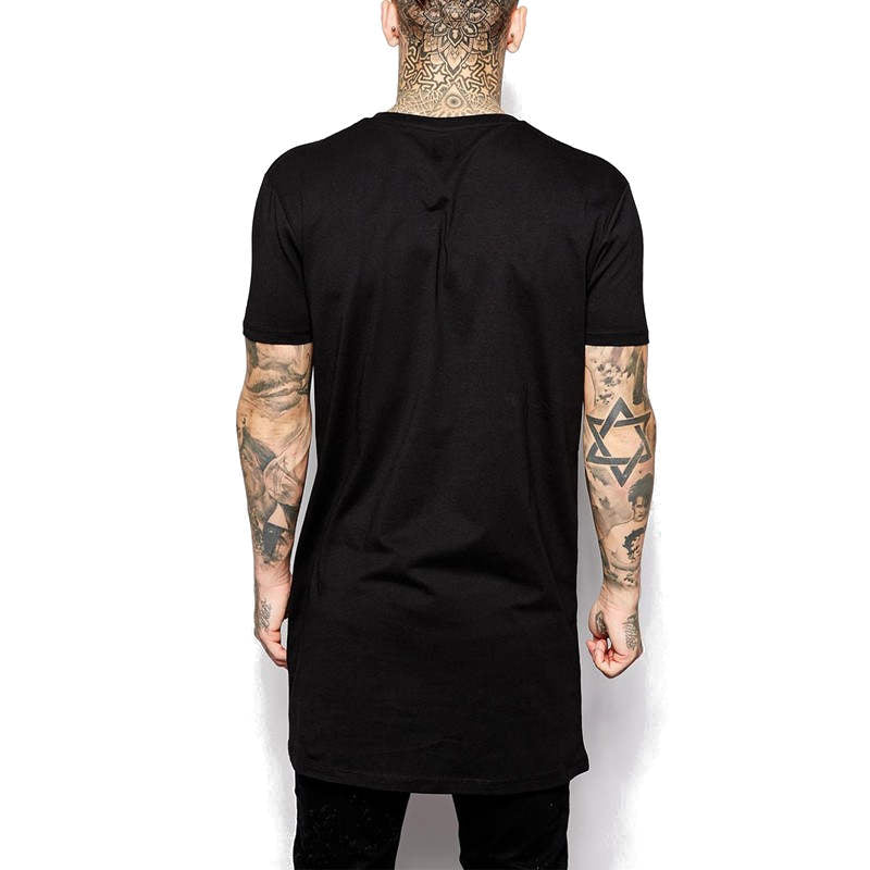 T-shirt Basic Noir