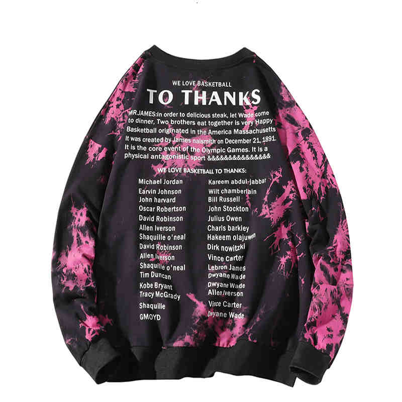 Hoodie To Thanks