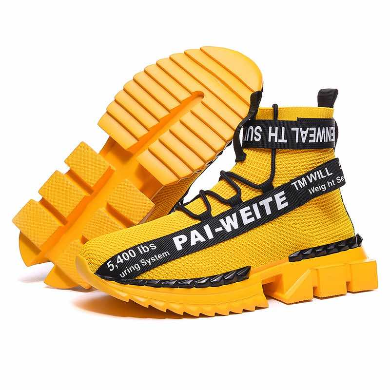 Sneakers PAI-WEITE