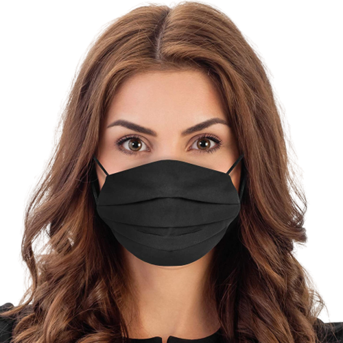 Generise Reusable Cotton Face Masks, Work Safety Protective Equipment by My Wholesale Warehouse