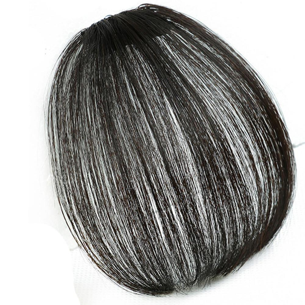 Glamza Hair Bangs, Clothing & Accessories by My Wholesale Warehouse