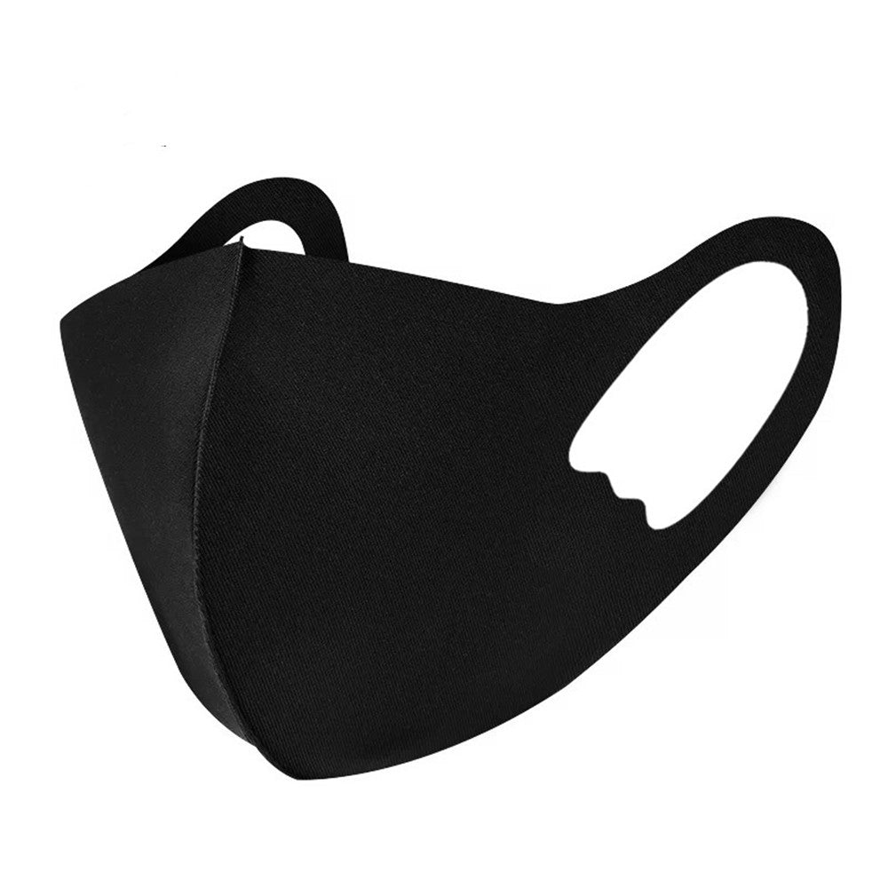 Generise Reusable Cycling Face Mask - Kids, Work Safety Protective Equipment by My Wholesale Warehouse