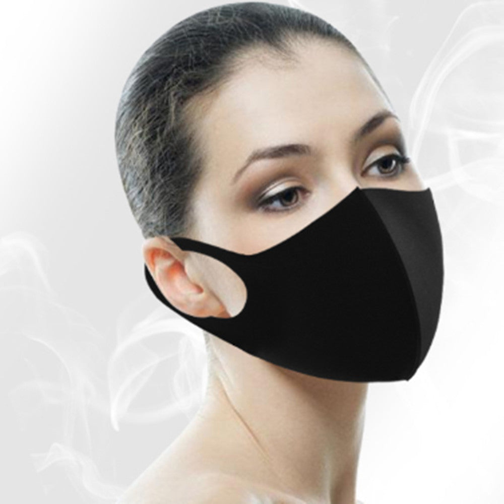 Generise Reusable Cycling Face Mask - Adults by  My Wholesale Warehouse
