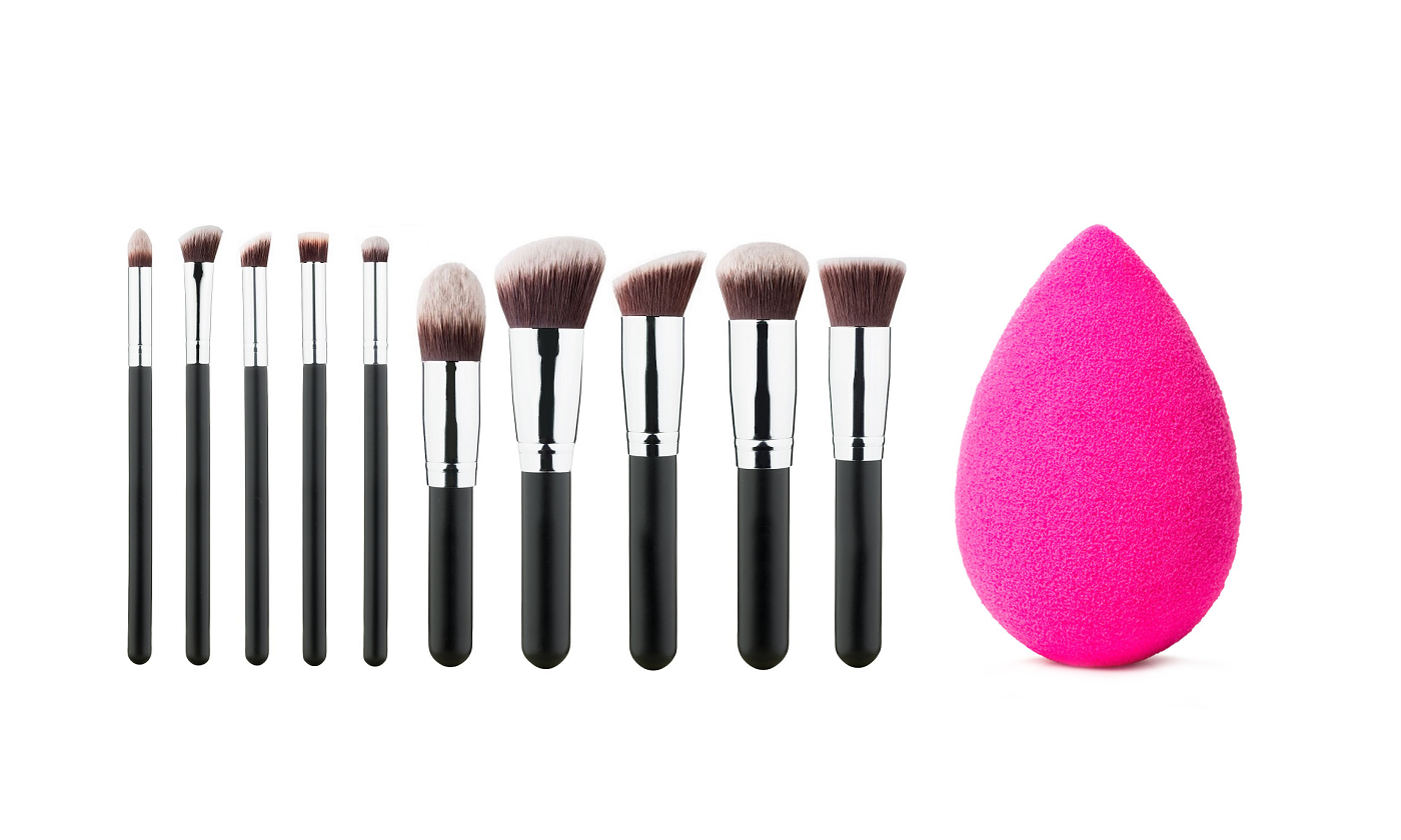Glamza Beauty Blender, Cosmetic Tools by My Wholesale Warehouse