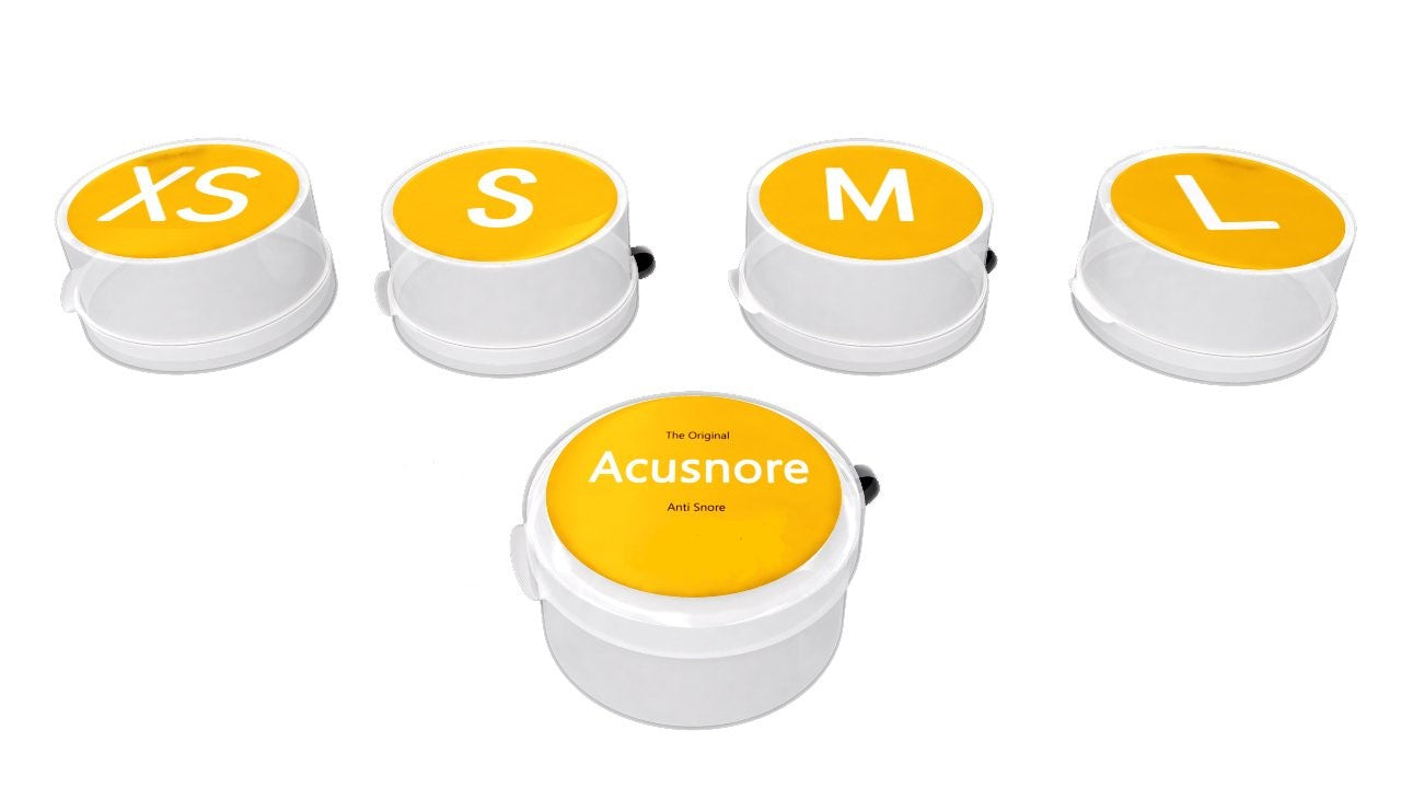 Acusnore Air Flow Nose Vent by  My Wholesale Warehouse