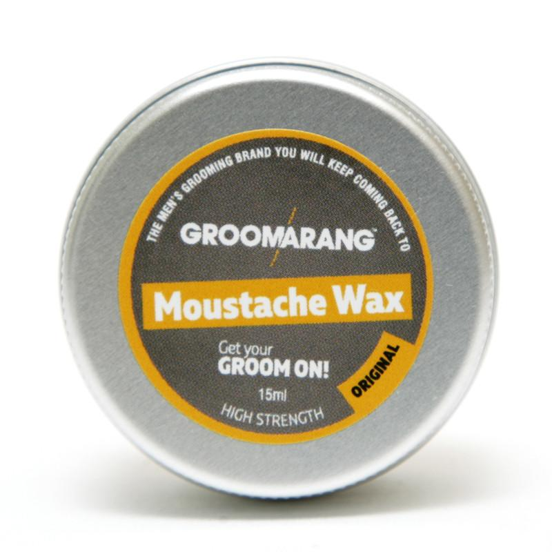 Groomarang Essential Collection, Hair Styling Products - Image 4