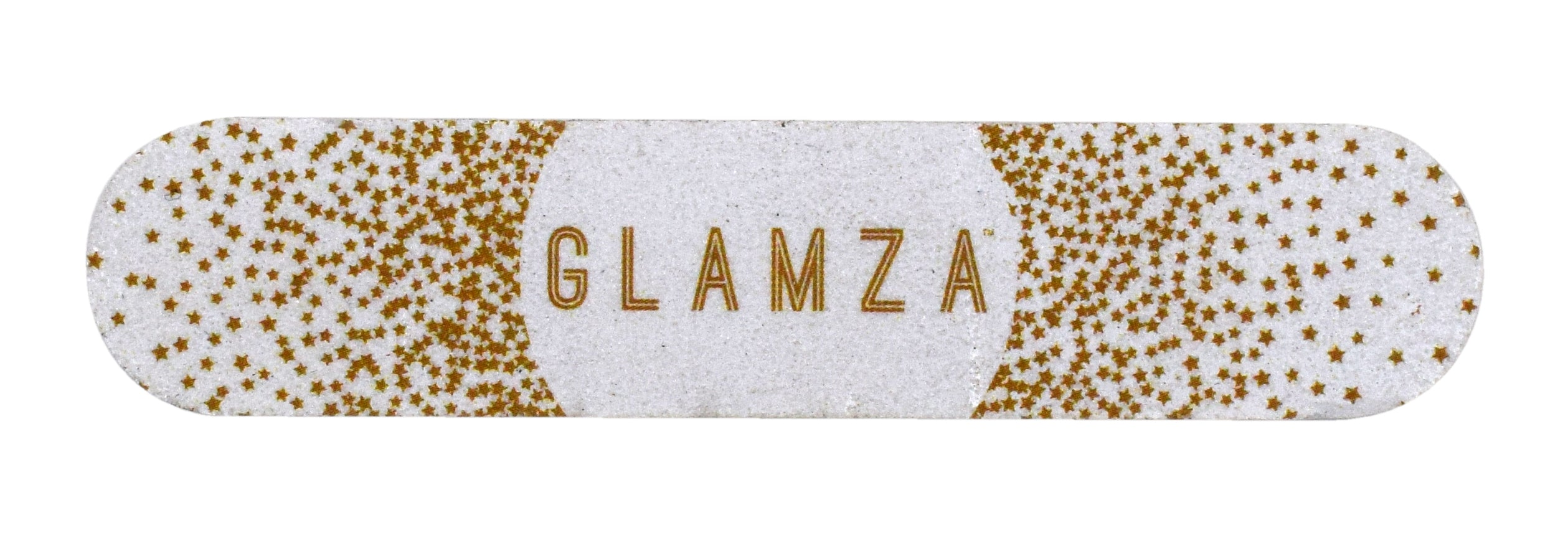 Glamza Nail File by  My Wholesale Warehouse