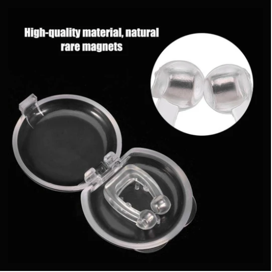Generise Generic Anti Snore Magnetic Nose Clip by  My Wholesale Warehouse