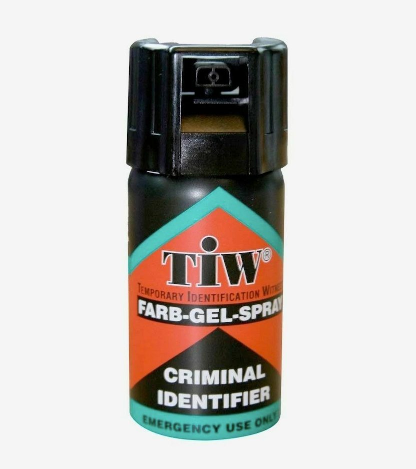 Farb Gel ID Spray, Business & Home Security by My Wholesale Warehouse