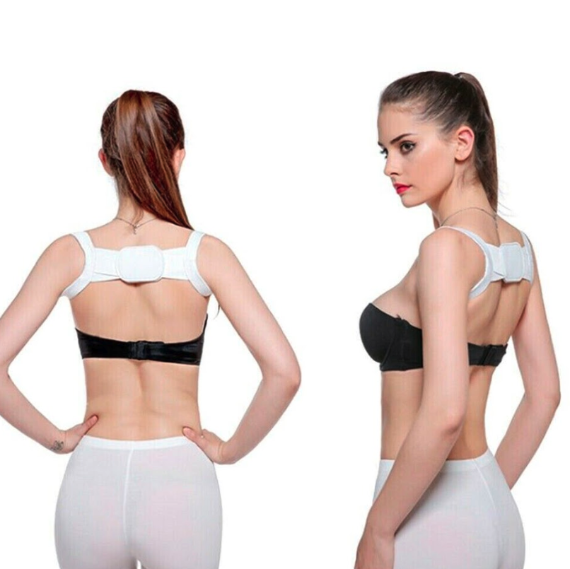 Generise Flexible Posture Belt and Back Support, Supports & Braces - Image 3