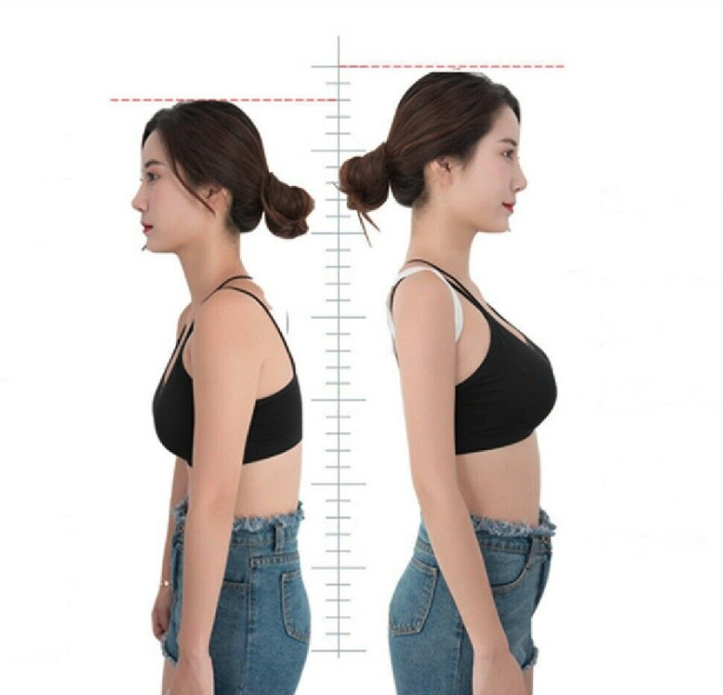 Generise Flexible Posture Belt and Back Support, Supports & Braces - Image 4