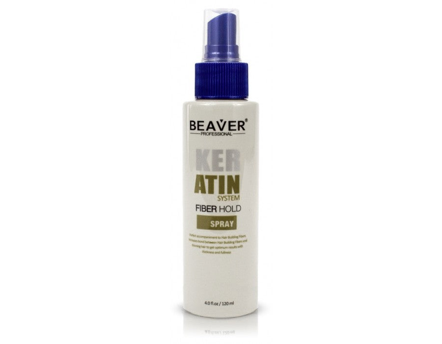 Beaver Fibre Hold Spray 120ml, Hair Styling Products - Image 1