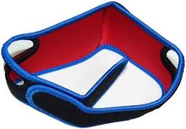 Acusnore Anti Snoring Double Support Max Action Chin Strap, Snoring & Sleep Apnea Aids - Image 1