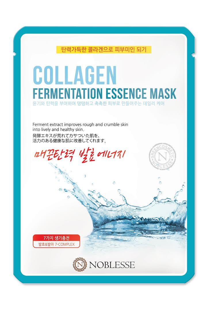 Noblesse Face Mask, Skin Care by My Wholesale Warehouse