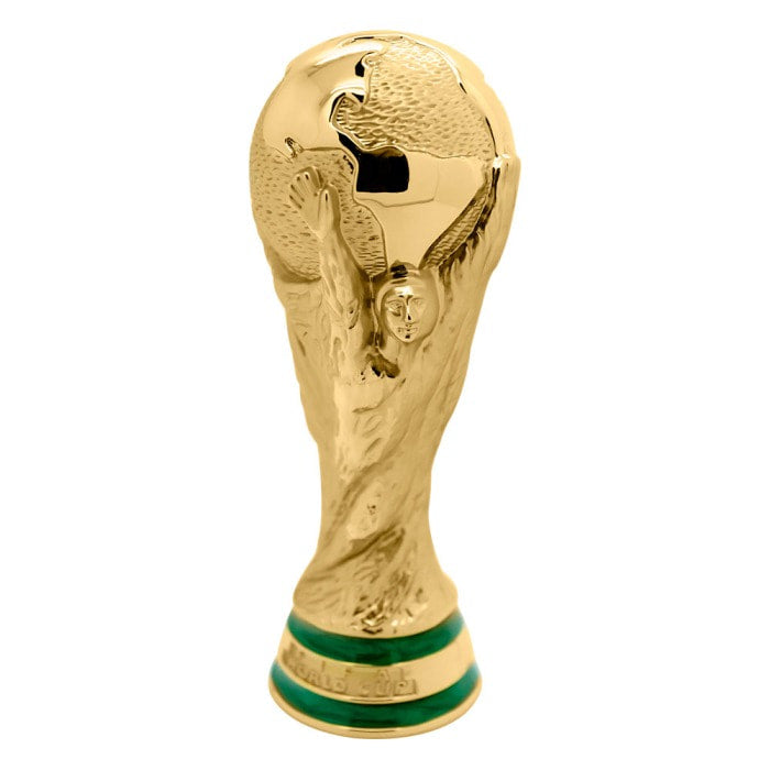 World Cup Replica Trophy, Football - Image 0