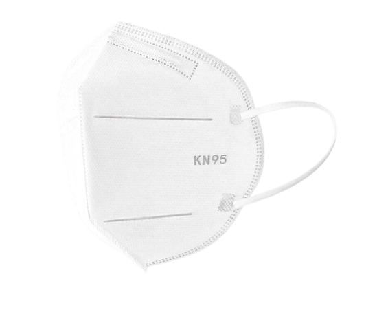 Generise KN95 FFP2 EN149:2001 Mask, Work Safety Protective Equipment by My Wholesale Warehouse